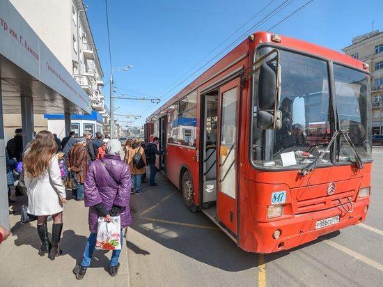 В Саранске к Дню города заменят почти 130 остановочных павильонов