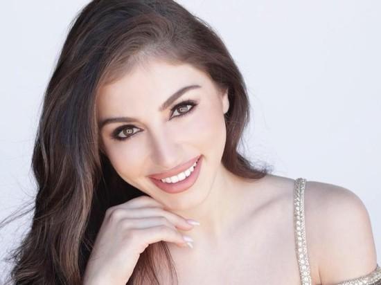Этническая туркменка выиграла конкурс красоты в американском штате Юта