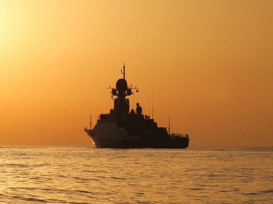 Focus: Крым почти превратился в