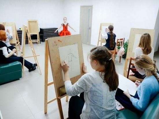 В Чебоксарах откроется первая Академия искусств