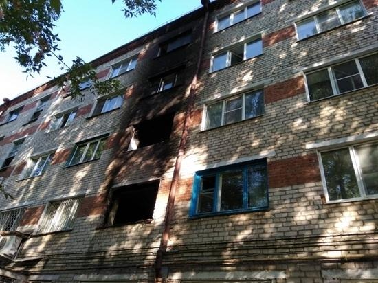 В Новочебоксарске из-за непотушенного окурка эвакуировали 15 жильцов общежития