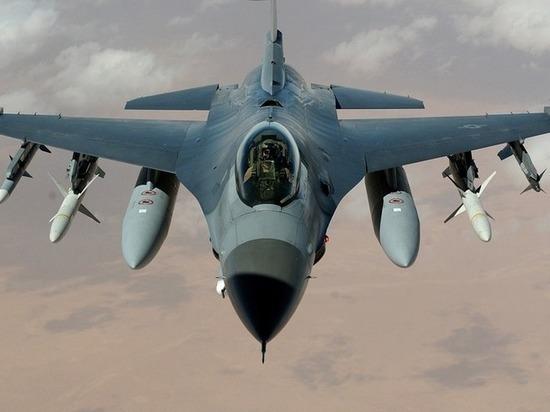 В США летчиков-пенсионеров вернут в действующую армию