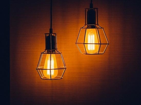 На улицах Орла станет светлее?