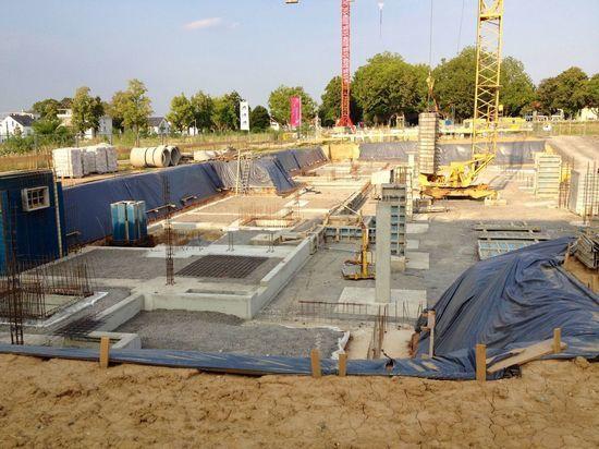 В Самаре на ул. Алма-Атинской планируют построить торговый центр