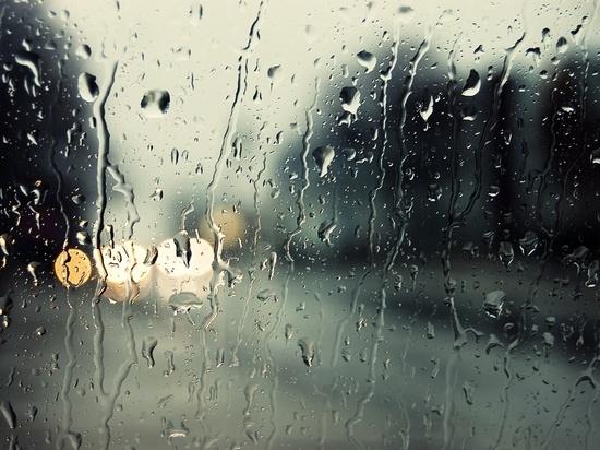 Холод и дожди в Самарской области ожидаются до середины недели