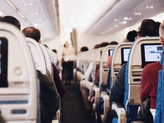 В ОНФ объяснили, что делать авиапассажиру, столкнувшемуся с овербукингом