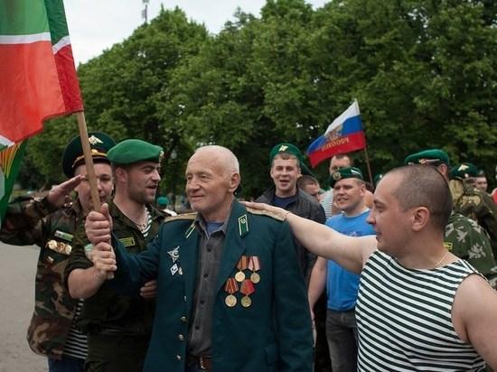 В Твери торжественно откроют памятник Владимиру Елизарову