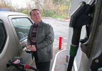 К 27 мая бензин марки АИ-92 с понедельника прибавил в цене 76 копеек