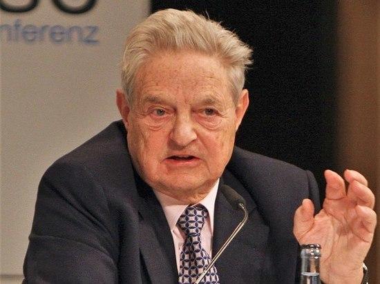 «Все не так»: Сорос предсказал глобальный финансовый кризис