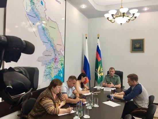 В Астраханской области объявляется охота на неплательщиков алиментов