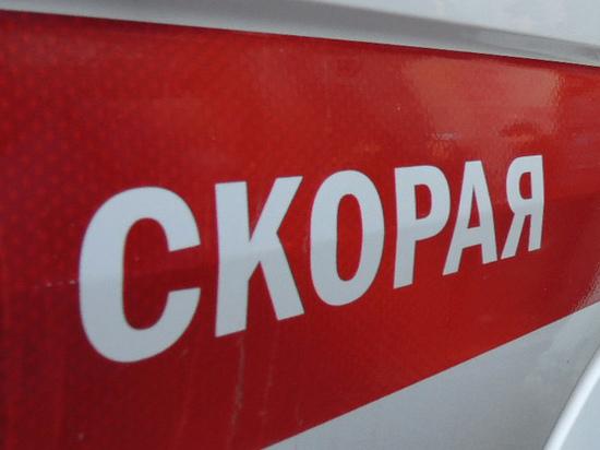 В Петербурге школьница в нижнем белье выпала с 20-го этажа