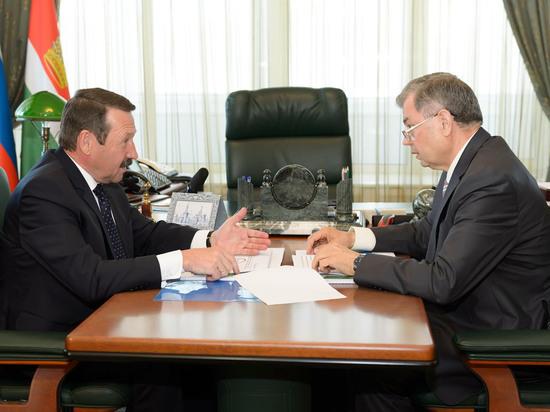 Университетский центр мирового уровня создадут на базе МИФИ в Обнинске