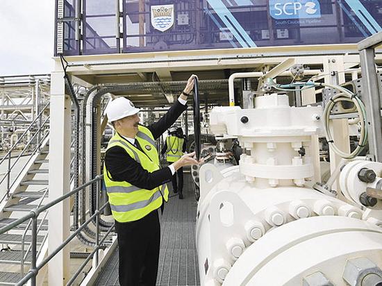 Украина продолжила жесткий торг с Россией о транзите газа