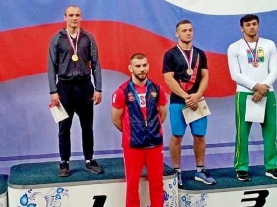 Архангельский спортсмен представит Россию на чемпионате мира в Бразилии