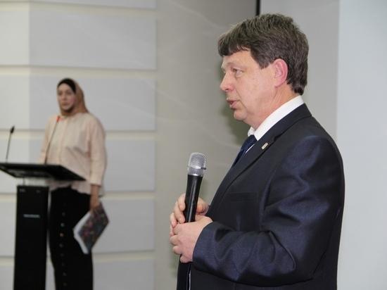 В Пятигорске обсудили этноконфессиональные отношения в регионе