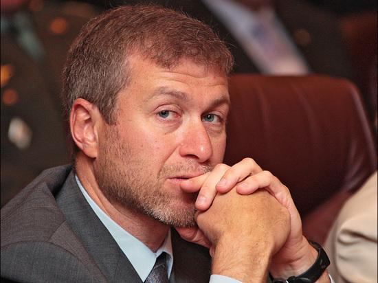 В Кремле прокомментировали получение израильского гражданства Абрамовичем