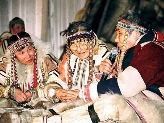 У малой северной народности, энцев, в XXI веке появится своя письменность