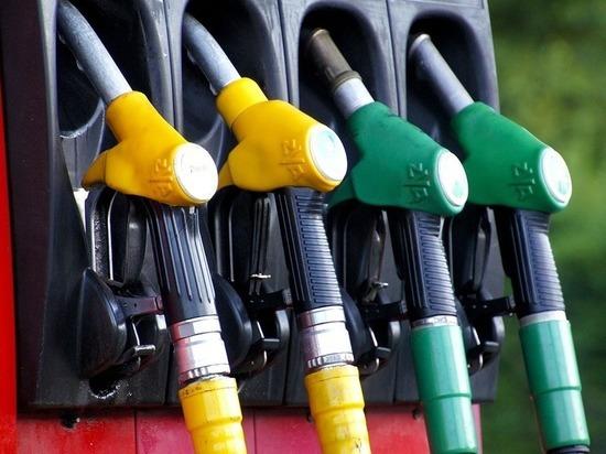 В Госдуме объяснили резкий скачок цен на бензин