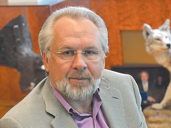 Павел Гусев: