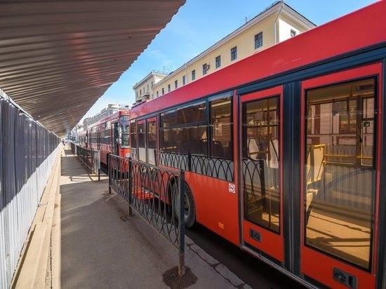 В Саранске раздадут 465 000 листовок с информацией о режиме работы транспорта в дни ЧМ-2018