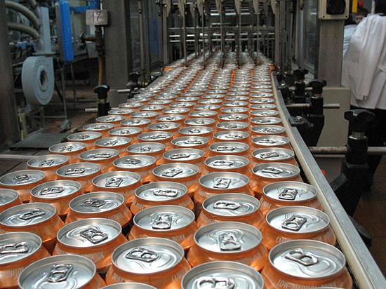 В России возникли проблемы с пивом