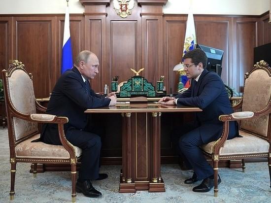 Кремль выбирает мэров: возраст не помешает Артюхову на посту губернатора