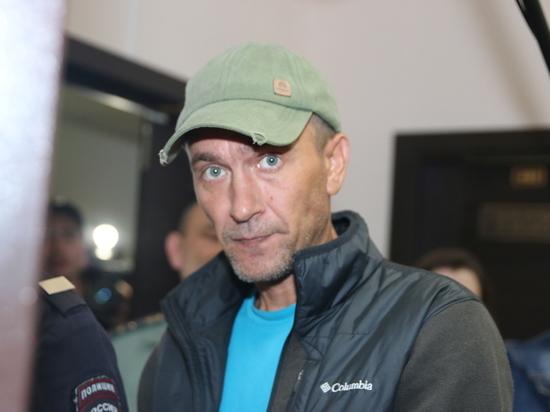 Предъявлено обвинение вандалу из Третьяковской галереи