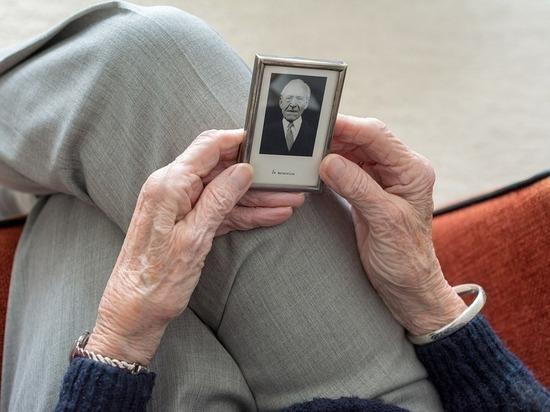 106-летняя британка раскрыла секрет долголетия: никакого секса