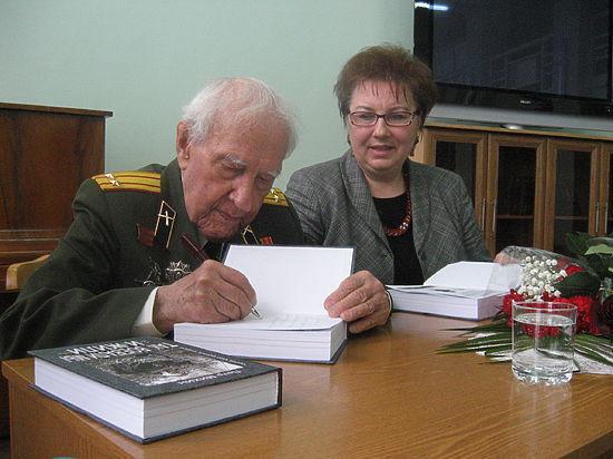 Петр Михин стал почетным гражданином Курска