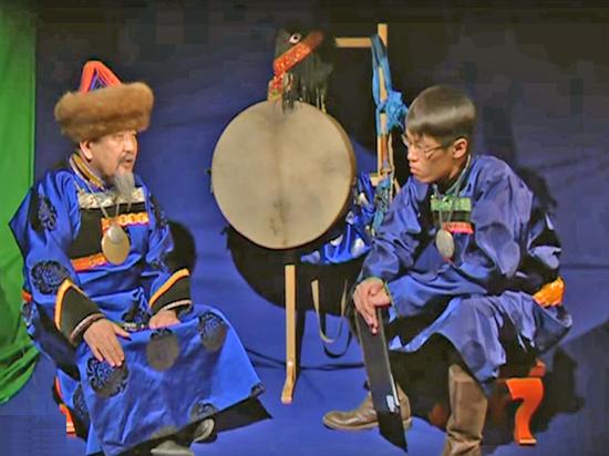 Что думают жители республики о запрете телерекламы шаманов, магов и колдунов