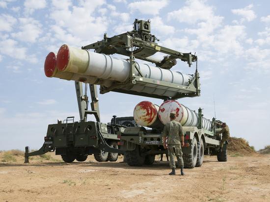 «Триумф» за 6 млрд долларов: Индия купит у России С-400