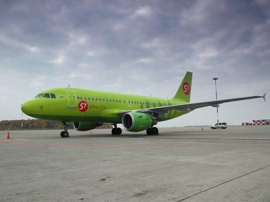 Из Саранска в Санкт-Петербург теперь можно долететь прямым рейсом