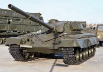 Западный военный округ усилит танковую группировку обновленными реактивными танками Т-80БВМ