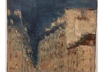 В Питере выдался редкий случай познакомиться с ретроспективой французского искусства ХХ–ХХIвеков
