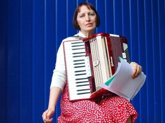 Как в Серпухове городские дворы становятся культурными  и музыкальными