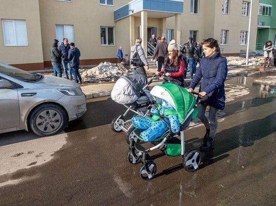 В Саранске пройдет «Парад колясок»