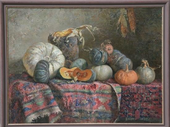 «Дагестанский аул» открывает передвижную выставку