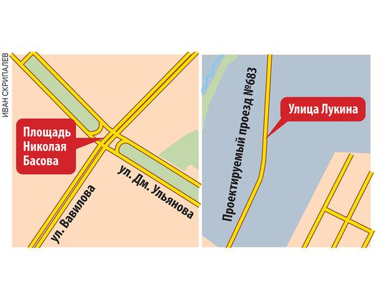 В Москве станет на одну площадь больше
