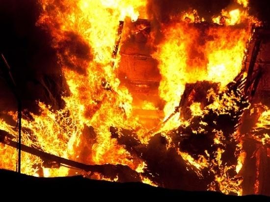 Две вельские пенсионерки погибли при пожарах в понедельник