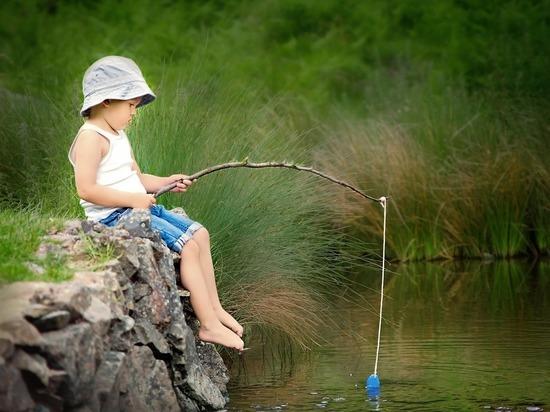 Где лучше заняться на Кубани рыбалкой