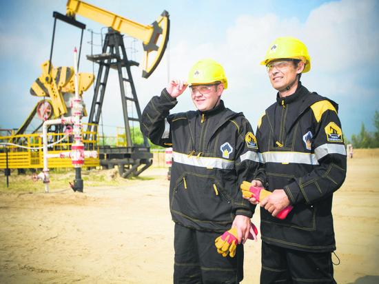 «РН-Юганскнефтегаз» добыл 2,3 млрд тонн нефти сначала разработки месторождений