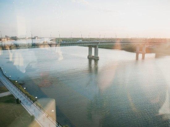 Астраханские власти взялись за ремонт Нового моста
