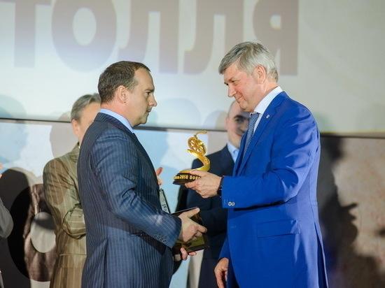 Воронежская премия Столля отправилась в Богучар