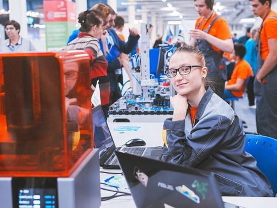 В Свердловской области выстраивают непрерывную систему технического образования
