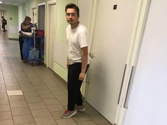 Подробности расстрела пешехода в Москве: разыскивается нотариус, сидевший в BMW