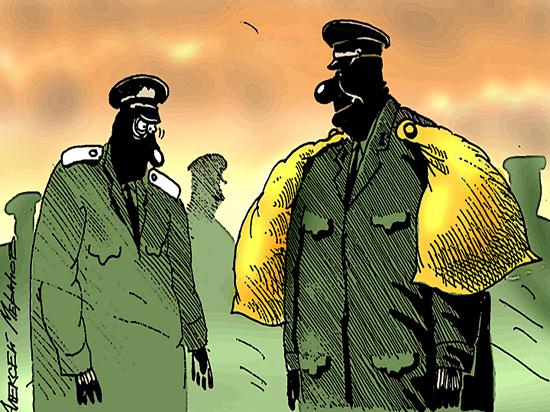 Перевозчики украсть не могли: как пропали 200 миллионов полковника Захарченко