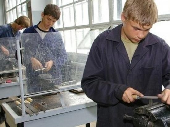 Госзаказ на студентов профтеха в Архангельской области составил 6700 мест