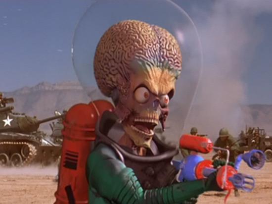 Инопланетяне будут истреблены людьми, заявил российский ученый