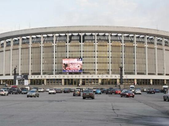 Губернатор Санкт-Петербурга дал «добро» на превращение СКК в ледовую арену