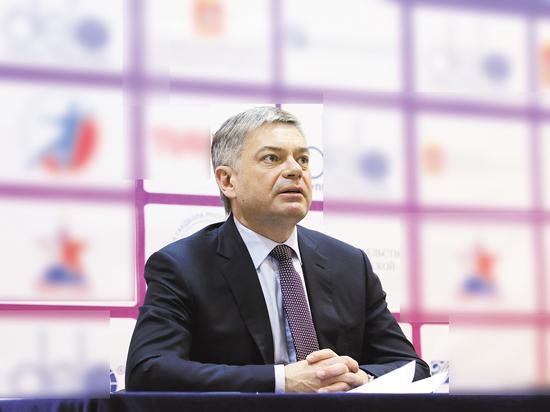 Президент Федерации гандбола России Сергей Шишкарёв раскрыл секреты сезона